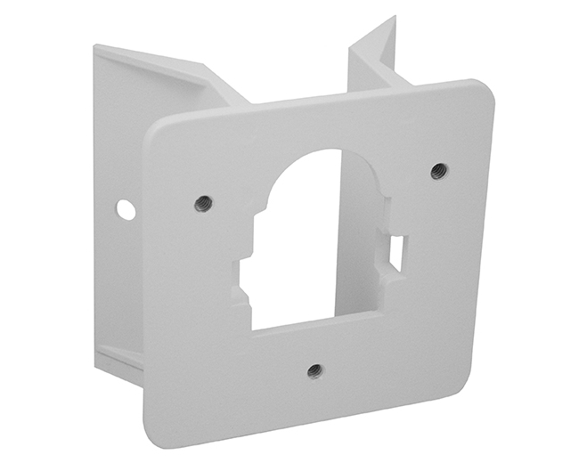 Corner Mount Bracket for HD IP Camera Housing Systems